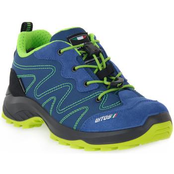 Schuhe Herren Multisportschuhe Lytos LE FLORIAN TM87 Blu