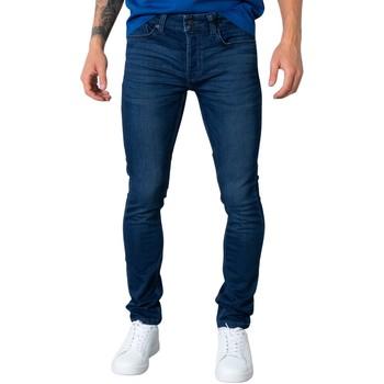 Kleidung Herren Slim Fit Jeans Only & Sons  22010431 Blue Denim