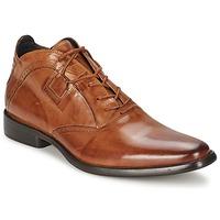 Schuhe Herren Boots Kdopa MYLAN Braun