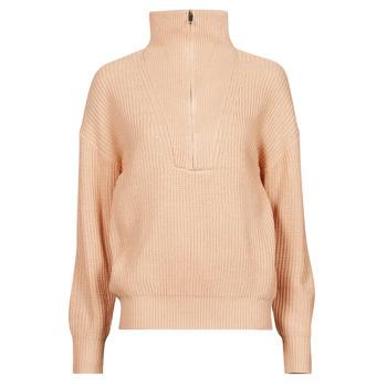 Kleidung Damen Pullover Betty London POUPETTE Rose