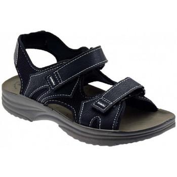 Schuhe Herren Sportliche Sandalen Inblu RY 025 sandale Multicolor