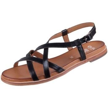 Schuhe Damen Sandalen / Sandaletten Ara 122810501 Schwarz