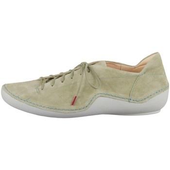 Schuhe Damen Sneaker Low Think Kapsl Beige