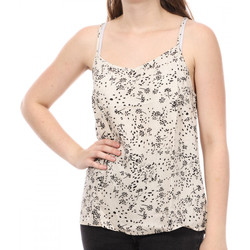 Kleidung Damen Tops Jacqueline De Yong 15226821 Weiss