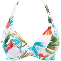 Kleidung Damen Bikini Ober- und Unterteile Fantasie FS501204 AQE Weiss