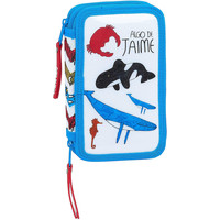 Taschen Jungen Kosmetiktasche Algo De Jaime 412005854 Blanco