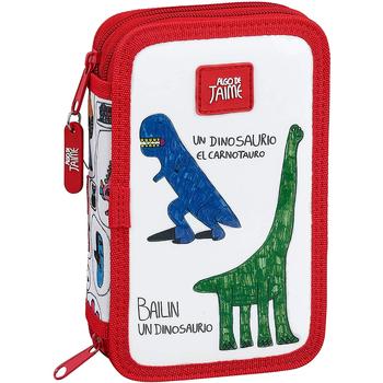 Taschen Jungen Kosmetiktasche Algo De Jaime 411955854 Rojo