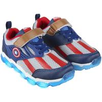 Schuhe Jungen Sneaker Low Avengers 2300004621 Azul