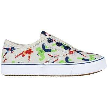 Schuhe Jungen Sneaker Low Avengers 2300003579 Beige