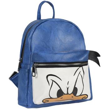 Taschen Damen Rucksäcke Donald 2100002366 Azul