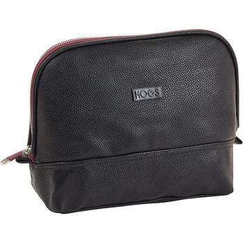 Taschen Damen Kosmetiktasche Moos 861863793 Negro