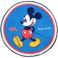 Home Kinder Handtuch und Waschlappen Disney 2200003994 Azul