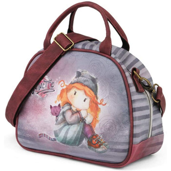 Taschen Damen Kosmetiktasche Ninette 38869 Rojo