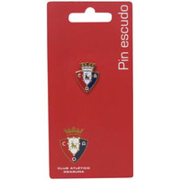 Accessoires Schlüsselanhänger Ca Osasuna P-14-SA Rojo