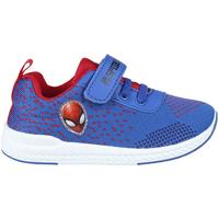 Schuhe Jungen Sneaker Low Spiderman 2300004615 Azul