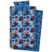 Home Jungen Bettwäsche Spiderman AYM-032SP-BD 105 Azul