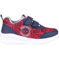 Schuhe Kinder Sneaker Low Spiderman 2300004728 Azul