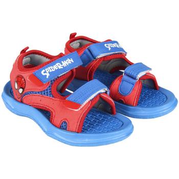 Schuhe Kinder Sandalen / Sandaletten Spiderman 2300004400 Azul