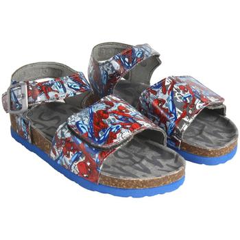 Schuhe Jungen Sandalen / Sandaletten Spiderman 2300003857 Gris