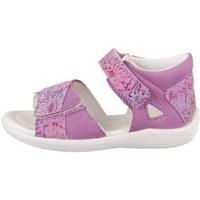 Schuhe Mädchen Sandalen / Sandaletten Ricosta Minni Rosa