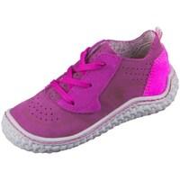 Schuhe Mädchen Sneaker Low Ricosta Chipp Rosa