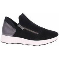 Schuhe Damen Slip on Legero 50092700 Schwarz