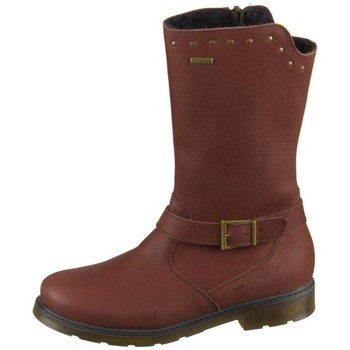 Schuhe Kinder Boots Däumling Rona Braun