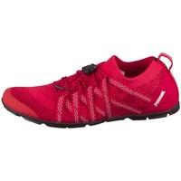 Schuhe Damen Sneaker Low Meindl Pure Freedom Rot
