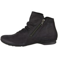 Schuhe Damen Boots Think Keshuel Schwarz