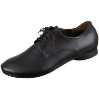 Schuhe Damen Sneaker Low Think Guad Schwarz