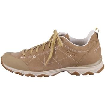 Schuhe Damen Sneaker Low Meindl Matera Lady Beige