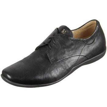 Schuhe Herren Sneaker Low Think Stone Schwarz