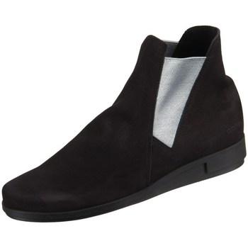 Schuhe Damen Boots Arche DAYLYS Schwarz