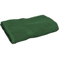 Home Handtuch und Waschlappen Towel City 30 cm x 50 cm Forest