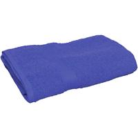 Home Handtuch und Waschlappen Towel City 30 cm x 50 cm Königsblau