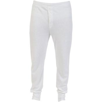 Unterwäsche Mädchen Strumpfwaren  Absolute Apparel  Weiß