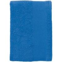 Home Handtuch und Waschlappen Sols Taille unique Königsblau