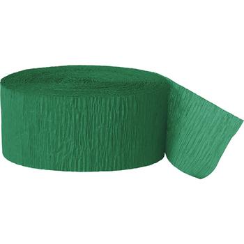 Home Stickers Unique Party Taille unique Emerald Grün