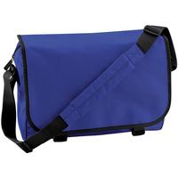 Taschen Jungen Schultasche Bagbase BG21 Royalblau