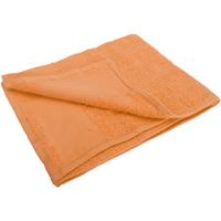 Home Handtuch und Waschlappen Sols 50 cm x 100 cm Orange