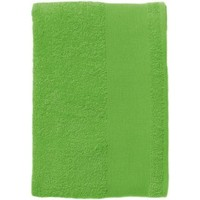 Home Handtuch und Waschlappen Sols 50 cm x 100 cm Limette