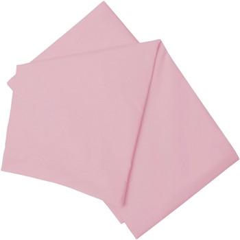 Home Bettlaken Belledorm Superking Pink