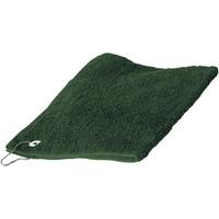 Home Handtuch und Waschlappen Towel City 30 cm x 50 cm Waldgrün