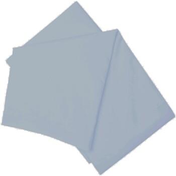 Home Bettlaken Belledorm Double Blau