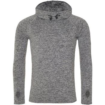 Kleidung Damen Sweatshirts Awdis JC037 Grau