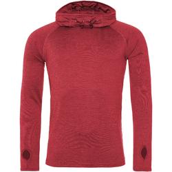 Kleidung Damen Sweatshirts Awdis JC037 Rot