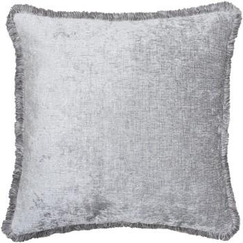 Home Kissenbezüge Riva Home 50 x 50 cm Silber
