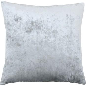 Home Kissenbezüge Riva Home 55 x 55 cm Silber