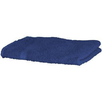 Home Handtuch und Waschlappen Towel City Taille unique Königsblau