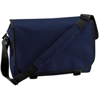 Taschen Jungen Schultasche Bagbase BG21 Dunkelblau